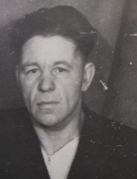 Быков Иван Яковлевич