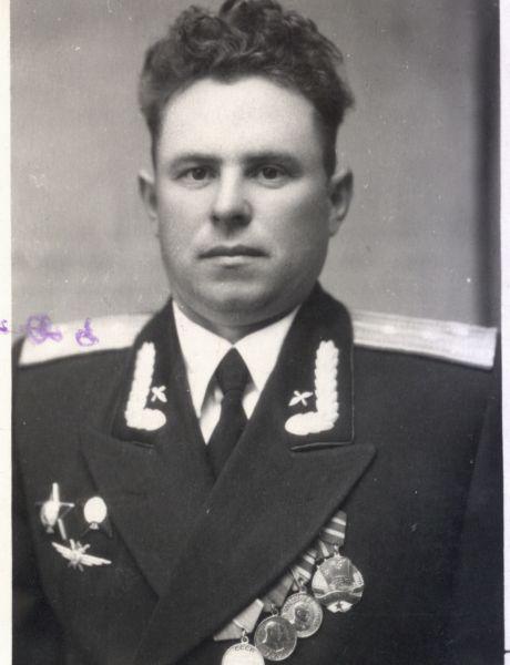 Медведь Сергей Ефимович