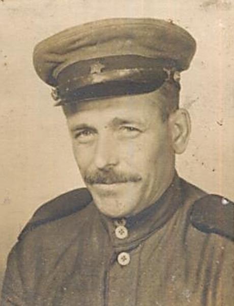 Чакин Николай Григорьевич