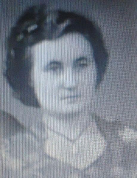 Малева Анна Митрофановна
