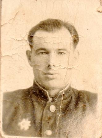 Монтян Степан Иванович