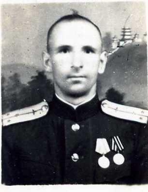 Вирко Семён Васильевич