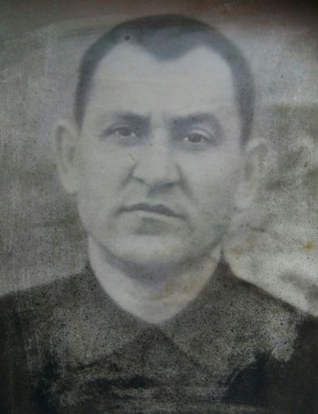 Ворочек Кузьма Матвеевич