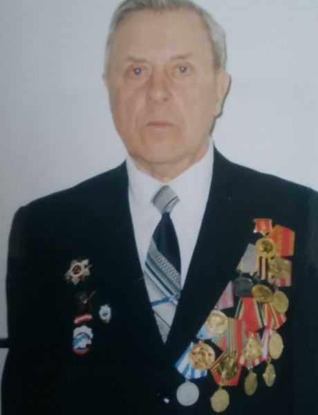 Рак Сергей Адамович