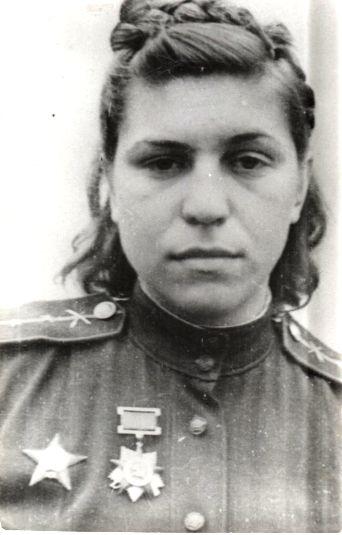 Бромберг, Людмила Юрьевна