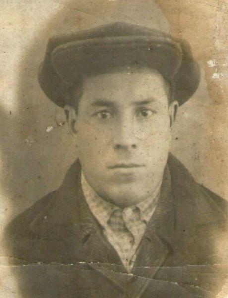Фазулзянов Ахметхан