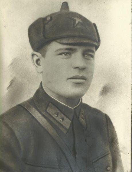 Смарыгин Владимир Трофимович