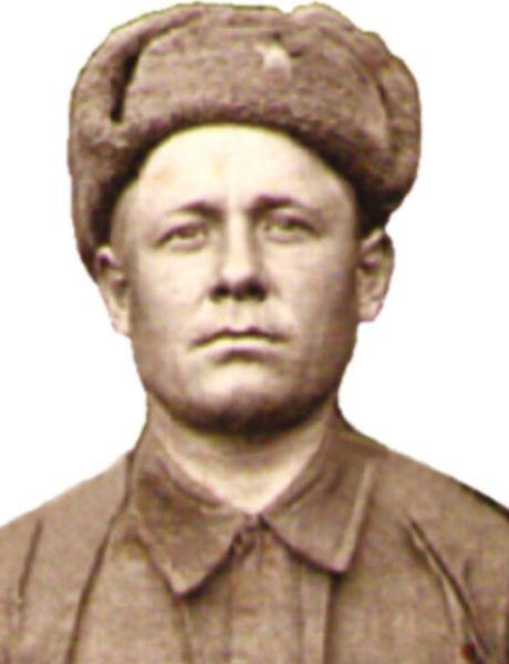 РОМАНОВ Алексей Илларионович
