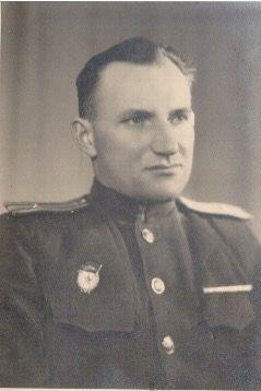 Терещенко Павел Карпович
