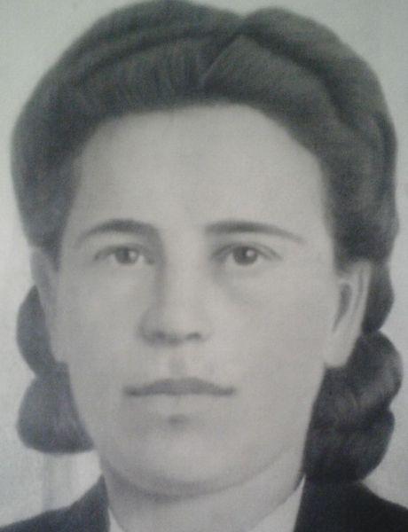 Прокудина Анна Алексеевна