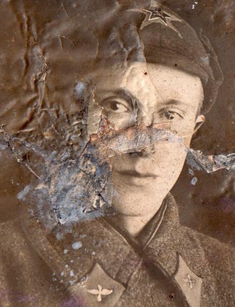 Савельев Георгий Павлович