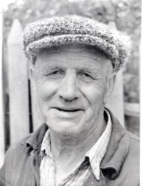Курдюков Петр Петрович