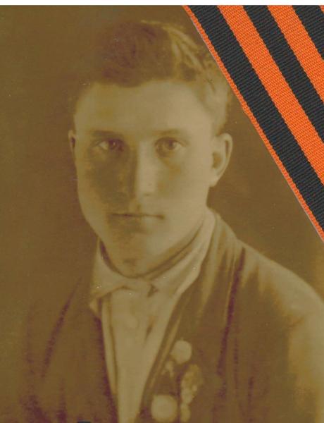 Фильченко Иван Фёдорович