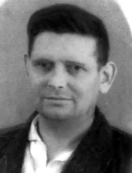 Ингеройнен Абрам Пеньянович
