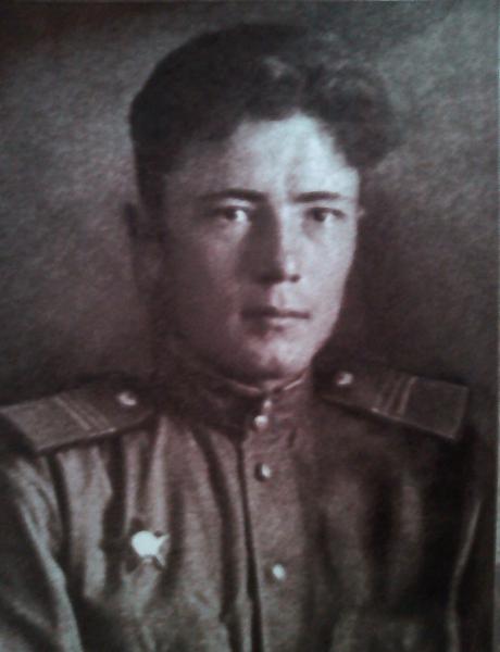 Кузанов Андрей Данилович