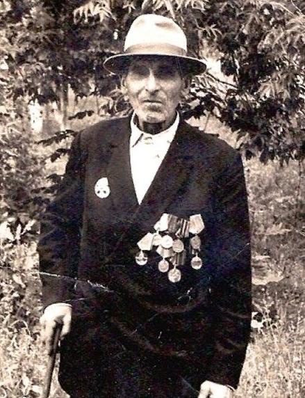 Скосарев Дмитрий Григорьевич