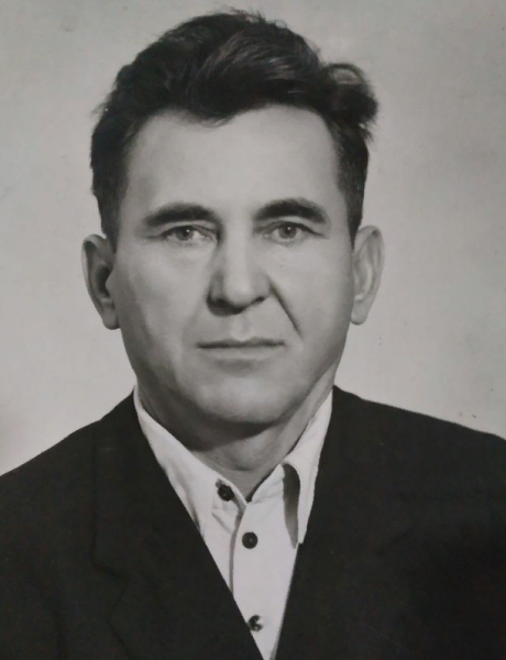 Штепа Алексей Пантелеевич