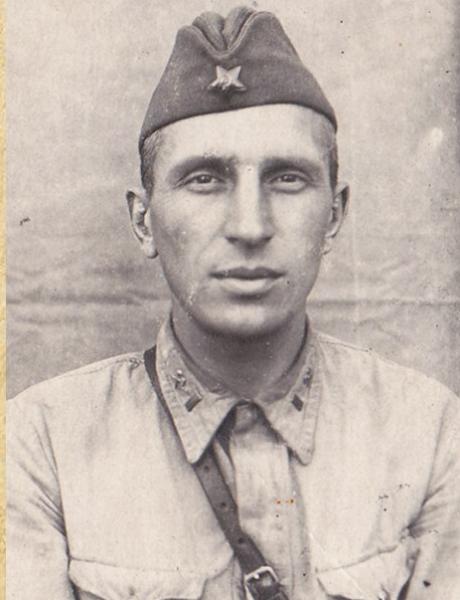 Ельцов Владимир Павлович