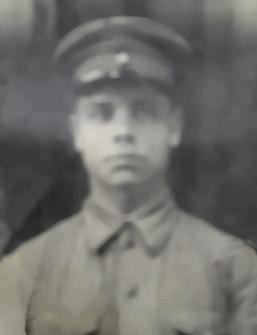 Таранцов Иван Павлович