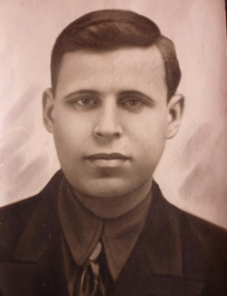 Богуславский Иосиф Абрамович