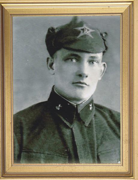 Игуменов Михаил Ефимович