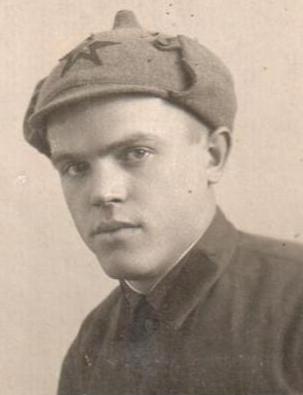 Лобанов Сергей Яковлевич