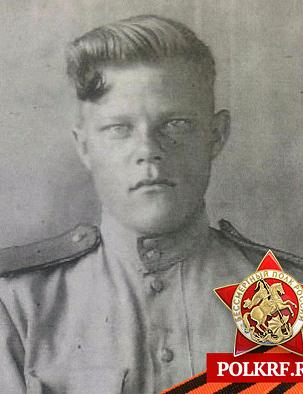 Спасский Николай Дмитриевич