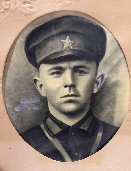 Губенко Андрей Федорович