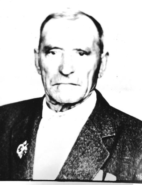 Пащенко Николай Ильич