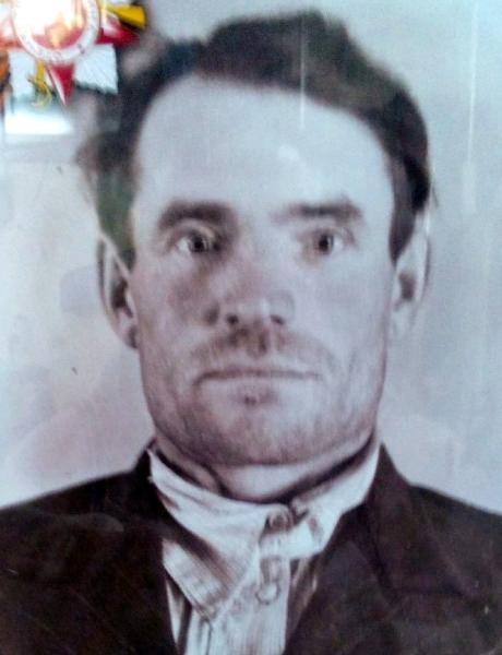 Дощечкин Ефим Федорович