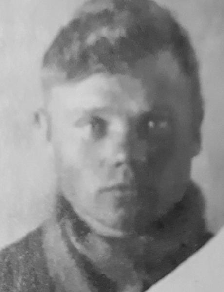 Данилов Михаил Иванович