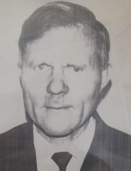 Ушаков Фёдор Иванович