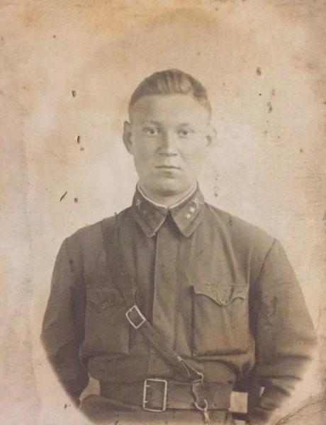 Емельянов Григорий Иванович
