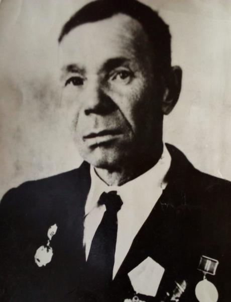 Жидков Федор Иванович