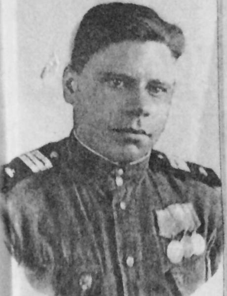 Горшенин Андрей Алексеевич