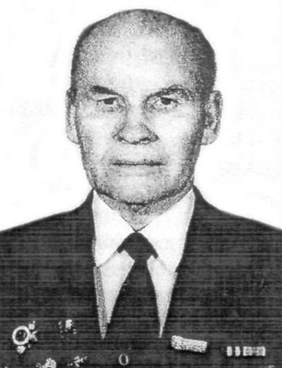 Искоренко Иван Филиппович