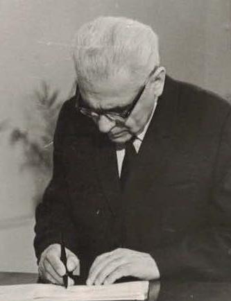 Тильман Иосив Абрамович