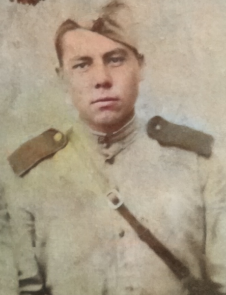 Маковей Афанасий Ефимович