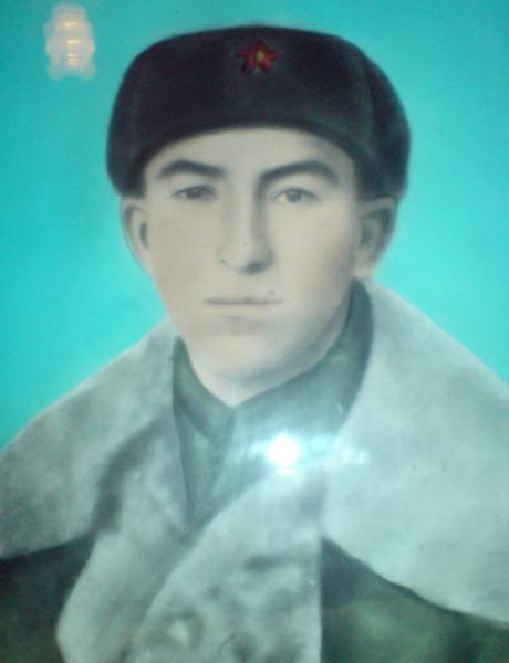 Мамадалиев Файзулло