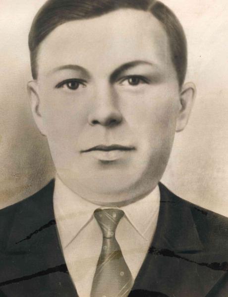 Пейков Михаил Михайлович
