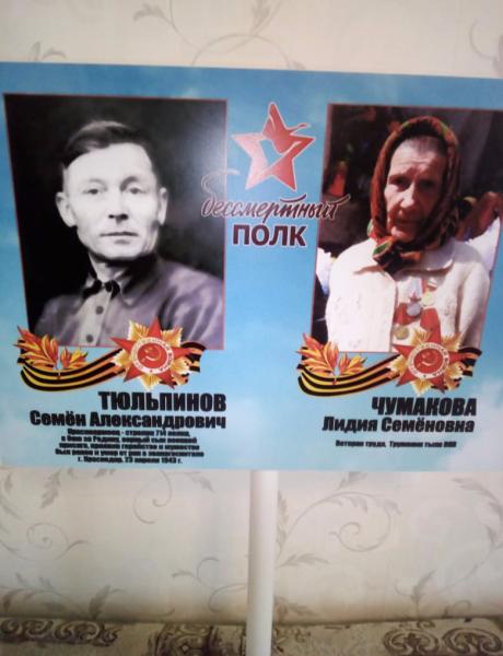 Тюльпинов Семён Александрович