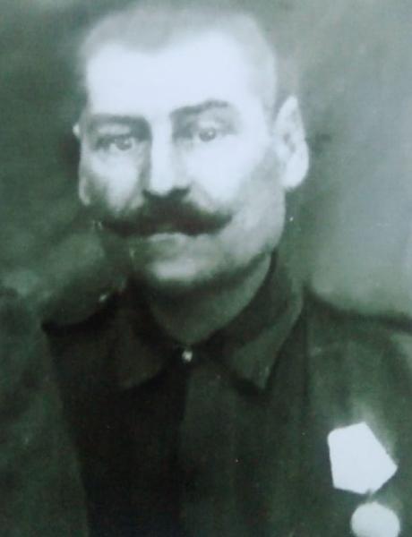 Чумак Алексей Сергеевич
