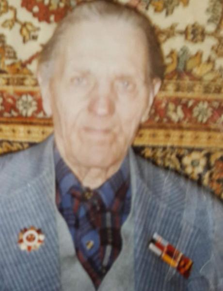 Сериков Леонид Иванович