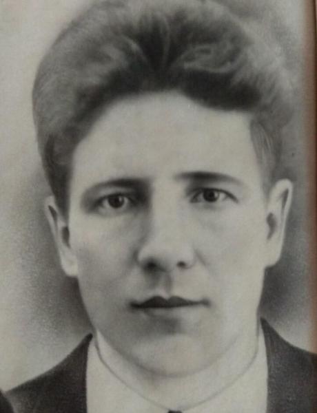 Грулев Андрей Алексеевич