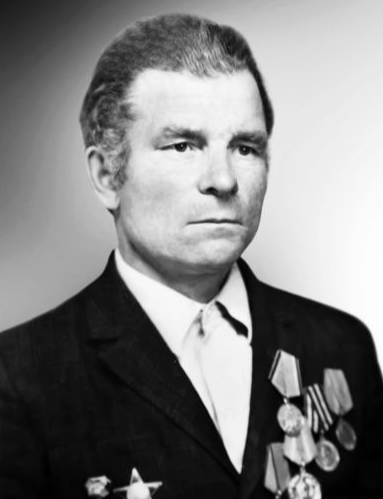 Климов Красарм Афанасьевич