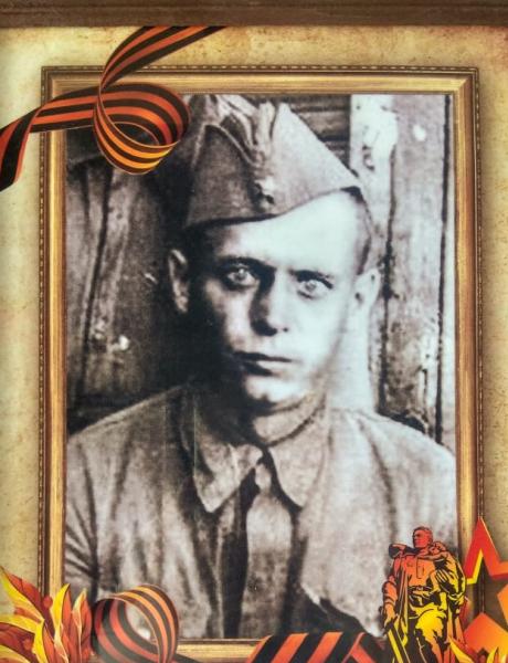 Новоселов Александр Федорович