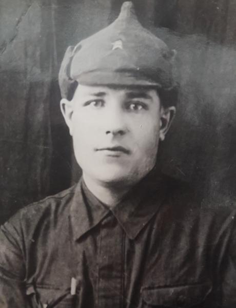 Логинов Александр Иосифович