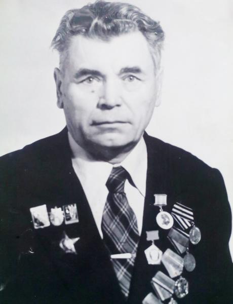 Никулин Александр Николаевич