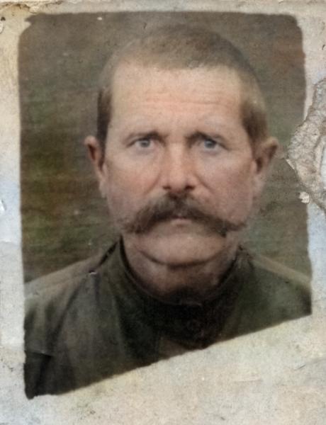 Кузема Иван Терентьевич