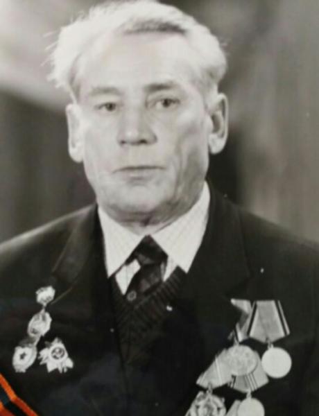 Тур Владимир Ильич